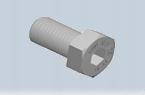 ICE-Bolts - RUD-Sechskantschrauben in ICE-Qualität