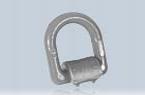 RUD - pričvrsna točka iz nehrđajućeg čelika prsten