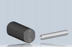 ICE-Ersatzbolzen mit Sicherungsspannhülse - nur als VPE lieferbar -
